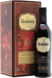 Glenfiddich 19 Years Age of Discovery Red Wine Cask Whiskey 0,7L 40%