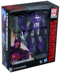 Hasbro Transformers Combiner Wars - Cyclonus