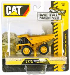 Toy State CAT Fém munkagépek - 777G dömper 1:98