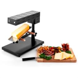 oneConcept Appenzell Raclette