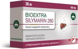 Bioextra Silymarin 280 kapszula (30db)