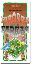 Poptoy Piroska és a farkas - ki nevet a végén?