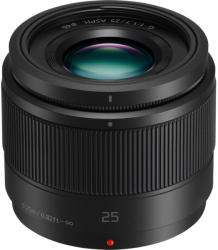 Panasonic H-H025E LUMIX G 25mm f/1.7 ASPH