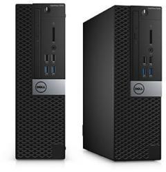 Dell OptiPlex 7040 SF N003O7040SFF01_WIN