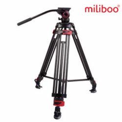 Miliboo MTT604A with MYT803 Fluid Head