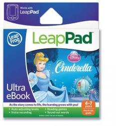 LeapFrog LeapPad: Cenusareasa - Software educational (LEAP32014)