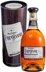 WILD TURKEY Forgiven Whiskey 0,75L 45,5%