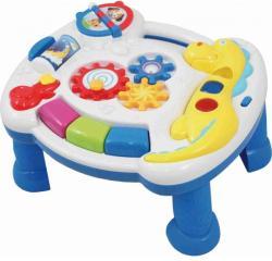 Baby Mix Masuta educativa Dino (PL311540)