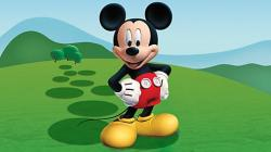 LeapFrog TAG Junior: Mickey Mouse Clubhouse - Carte interactiva (LEAP21416)