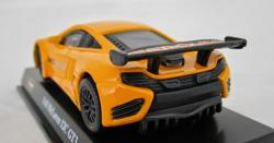 Bburago McLaren 12C GT3 1:43 (38010-1)