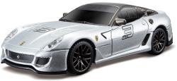 Bburago Ferrari 599 XX Light & Sound 1:43 (31180F)