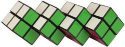Riviera Games Multi kocka 4-es - nagy méret