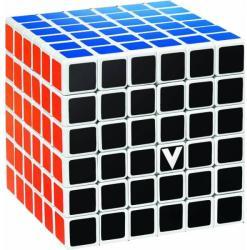 Verdes Innovation S. A. 6×6 versenykocka, egyenes