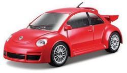 Bburago VW New Beetle RSI 1:24 (22125)