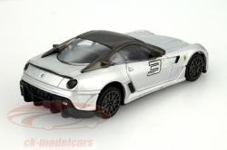 Bburago Ferrari 599 XX Race & Play 1:43 (36000-13)