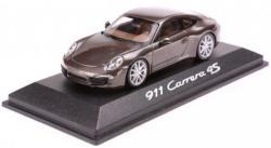 Bburago Porsche 911 Carrera S (21065)