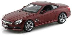 Bburago Mercedes Benz SL 500 Hardtop 1:24 - Star Collezione (21067-1)
