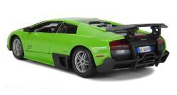 Bburago Lamborghini Murcielago LP670-4 SV 1:24 - Star Collezione (21050)