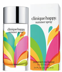 Clinique Happy (2014 Summer Edition) EDT 100ml
