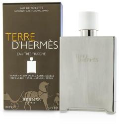 Hermès Terre D'Hermes Eau Tres Fraiche (Refillable) EDT 150ml