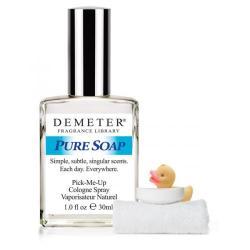 Demeter Pure Soap EDC 30ml