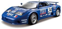 Bburago Bugatti EB 110 Super Sport 1994 Race 1:18 (11039)