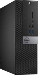 Dell OptiPlex 5040 SFF N019O5040SFF02_UBU