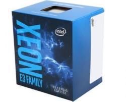 Intel Xeon Quad-Core E3-1270 v5 3.6GHz LGA1151