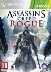 Ubisoft Assassin's Creed Rogue [Classics] (Xbox 360)