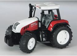 BRUDER Tractor Steyr Cvt 170 (2080)