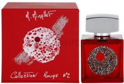 M. Micallef Collection Rouge No.2 EDP 100ml