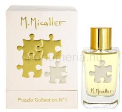 M. Micallef Puzzle Collection No.1 EDP 100ml