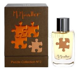 M. Micallef Puzzle Collection No.2 EDP 100ml