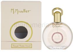 M. Micallef Royal Rose Aoud EDP 100ml