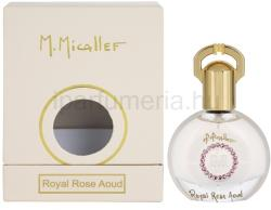 M. Micallef Royal Rose Aoud EDP 30ml
