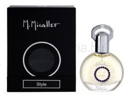 M. Micallef Style EDP 30ml