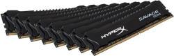 Kingston HyperX 128GB (8x16GB) DDR4 2666MHz HX426C15SBK8/128