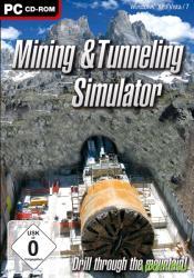 UIG Entertainment Mining & Tunneling Simulator (PC)