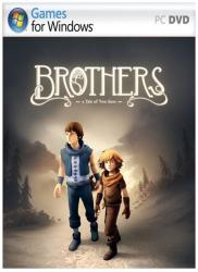 505 Games Brothers A Tale of Two Sons (PC)