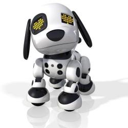 Spin Master Zoomer: Zuppies - Catel robot Spot (6022352-2)