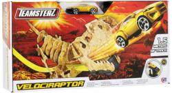 HTI Teamsterz Velociraptor dinós pálya
