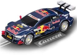 Carrera Go!!! Audi A5 DTM 1/43 pályaautó
