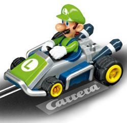 Carrera GO!!! Mario Kart 7 1/43 pályaautó - Luigi