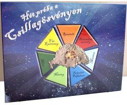 Hét próba a Csillagösvényen