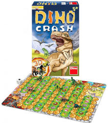 Dino Crash - Dínó futam