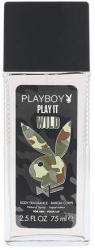Playboy Play It Wild for Men (Natural spray) 75ml
