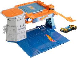 Mattel Hot Wheels Sky-Base Blast