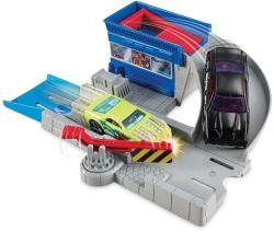 Mattel Hot Wheels alap játékszett - fizetőkapu pálya