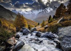 Heye Mountain Stream 1000 db-os (29712)