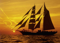 Heye Sunny Sailing 1000 db-os (29717)